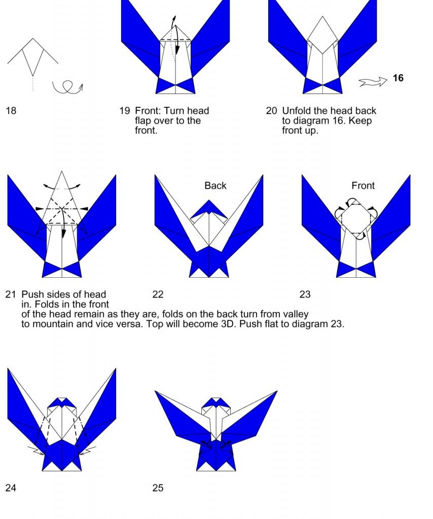Origami Angel_3