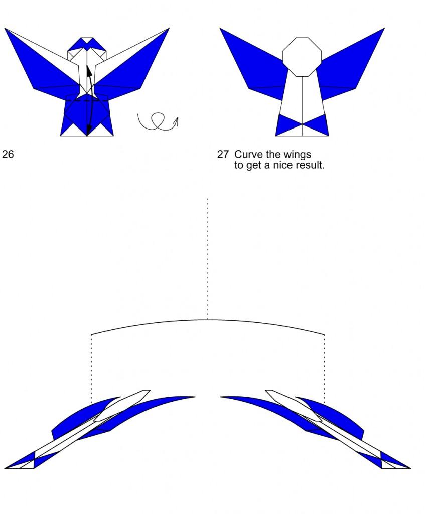 Origami Angel_4