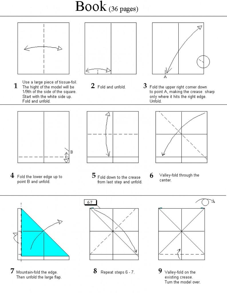 Origami_Book_1