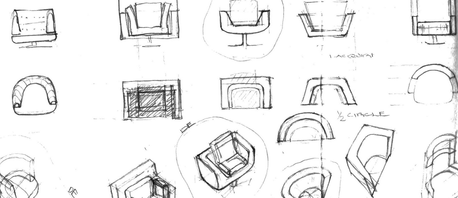 Hand drafting in design arch college of design business - Hand drafting for interior design ...