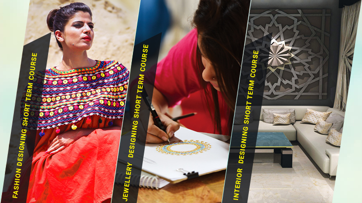 Short Term Courses For Long Term Professional Benefits Arch College Of Design Business