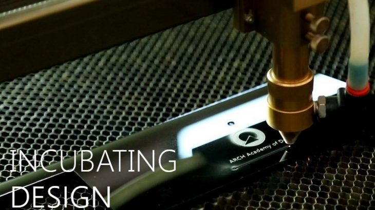 Incubating Design