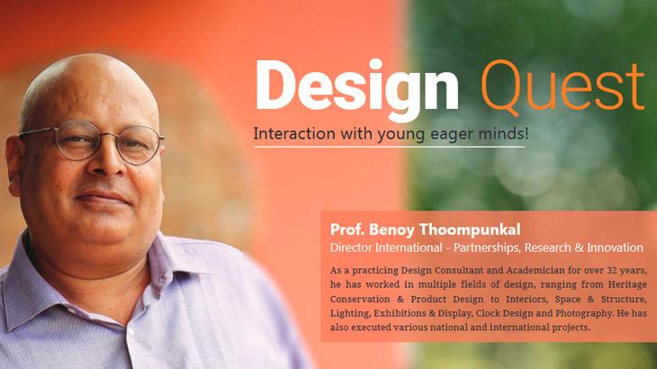 Prof. Benoy Thoompunkal