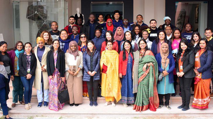 International conference on Women & Enterprise Development (WED)