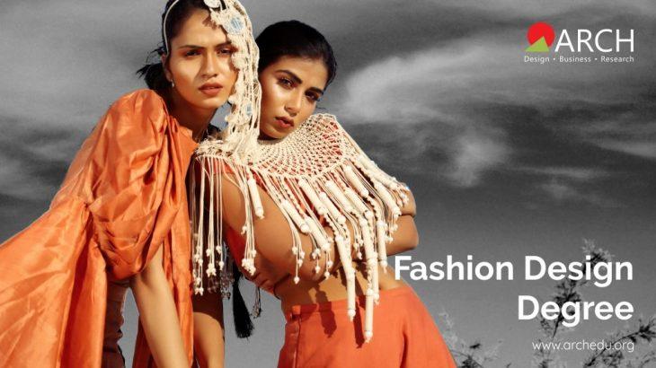 Fashion Design Degree
