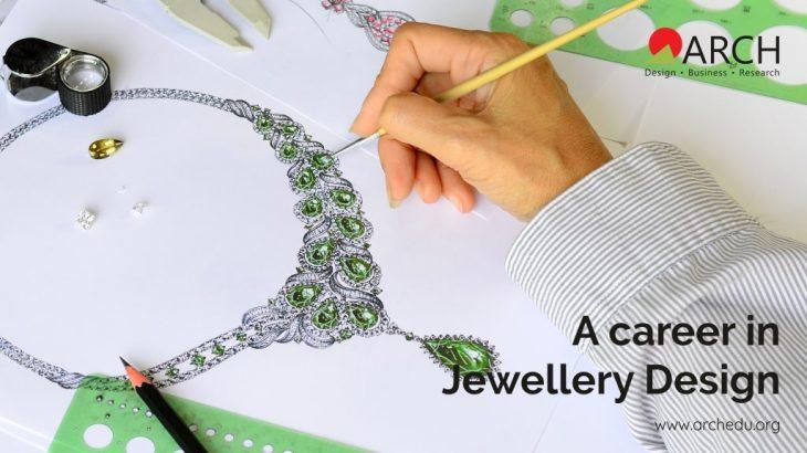 career in Jewellery Design