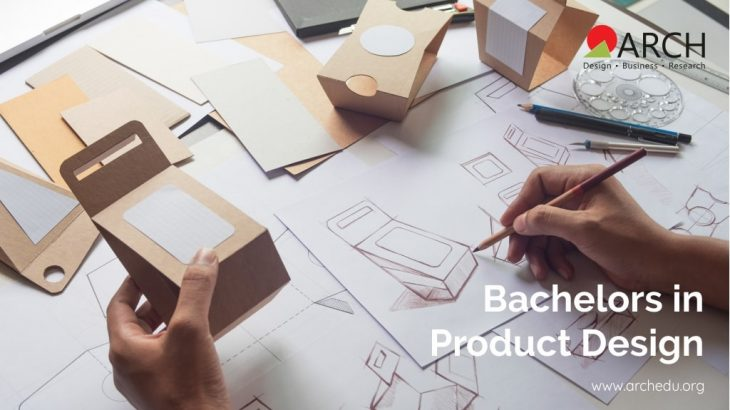 Bachelors in Product Design