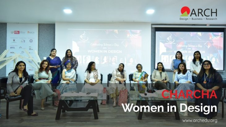 Charcha Women in Design