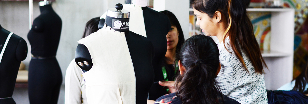 Fashion Designing Courses After 12th