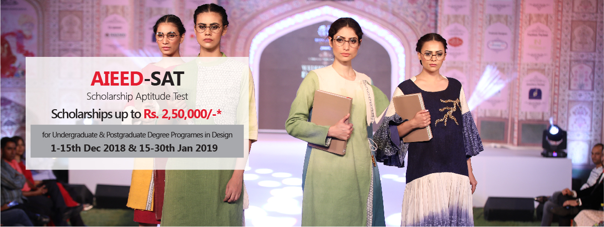 Top Fashion Designing Colleges in India