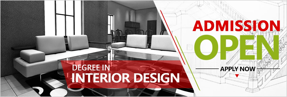 M arch interior design colleges in india for Courses in interior design in india