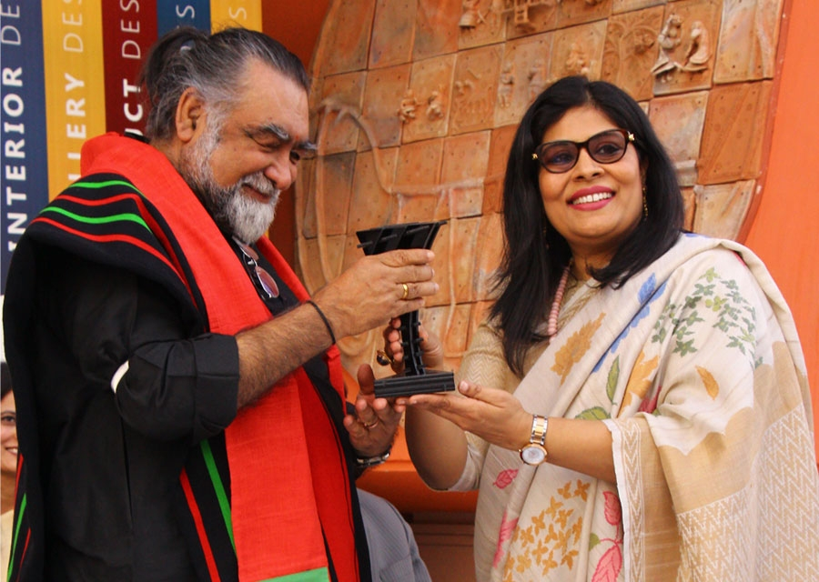 Prahlad Kakkar deciphers branding at Convocation ceremony