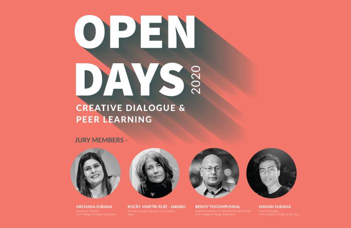 Open Days' 2020