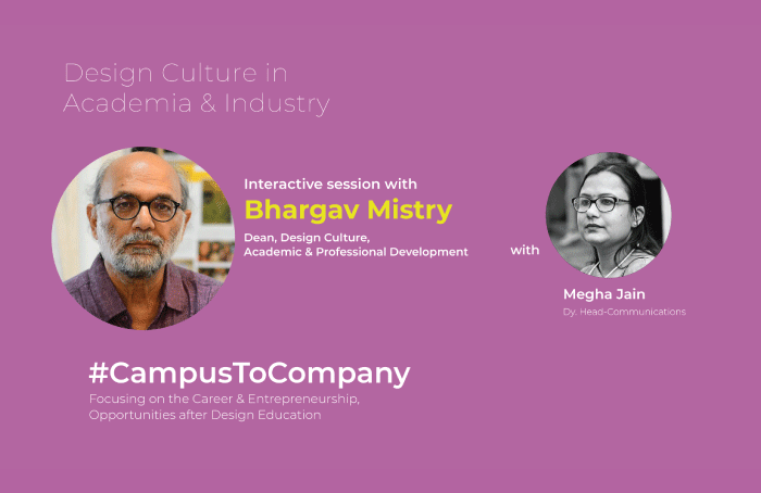 Campus to Company