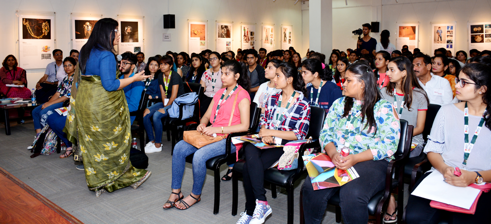 Orientation Program for New Students @ ARCH