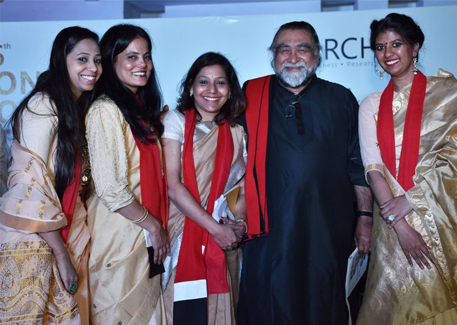 ARCH Convocation Day celebrated with grandeur