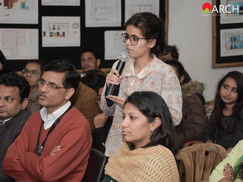 IIID Delegation Visit