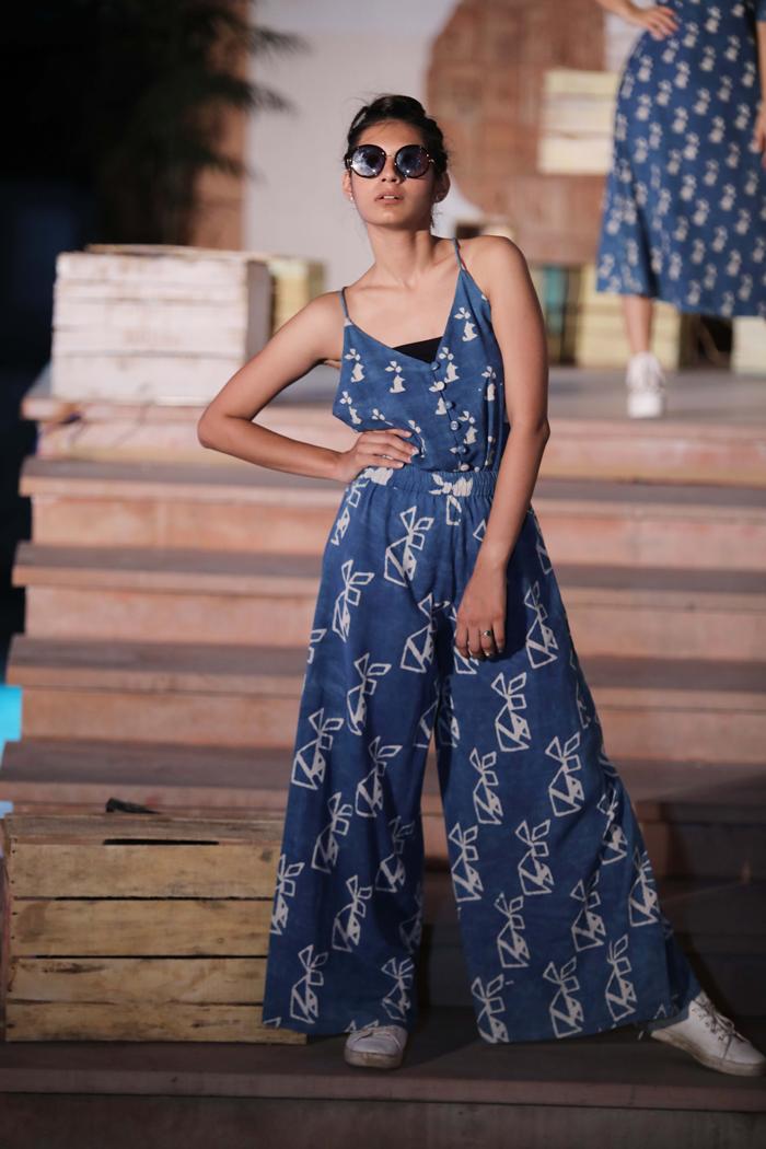 Graduate Fashion Show, GABA-2018