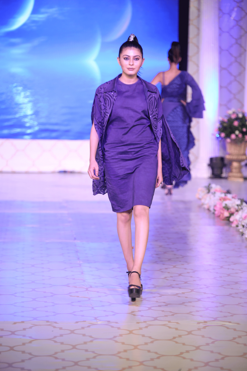 ARCH Showcase at TOI Fashion Fiesta