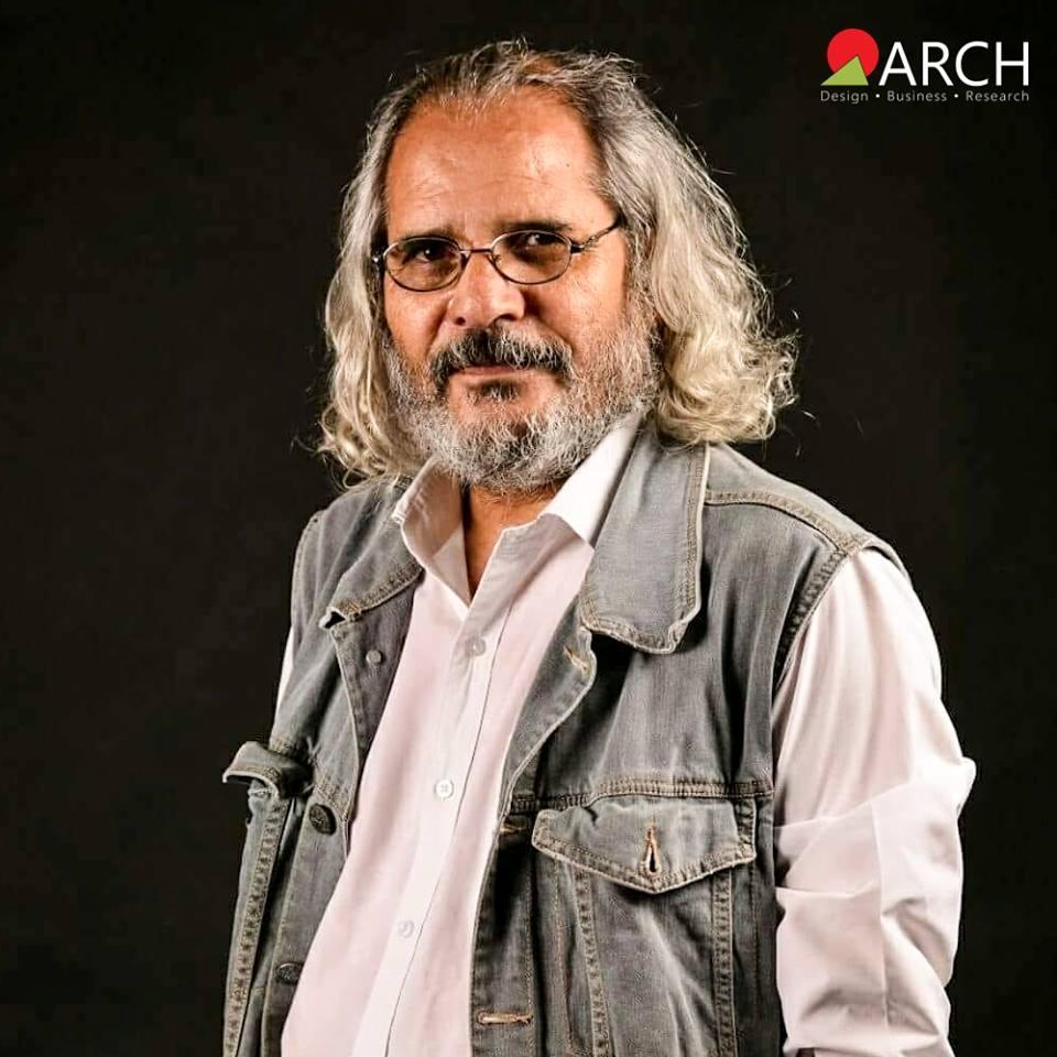 Ekeshwar Hatwal honored for his contribution towards Arts