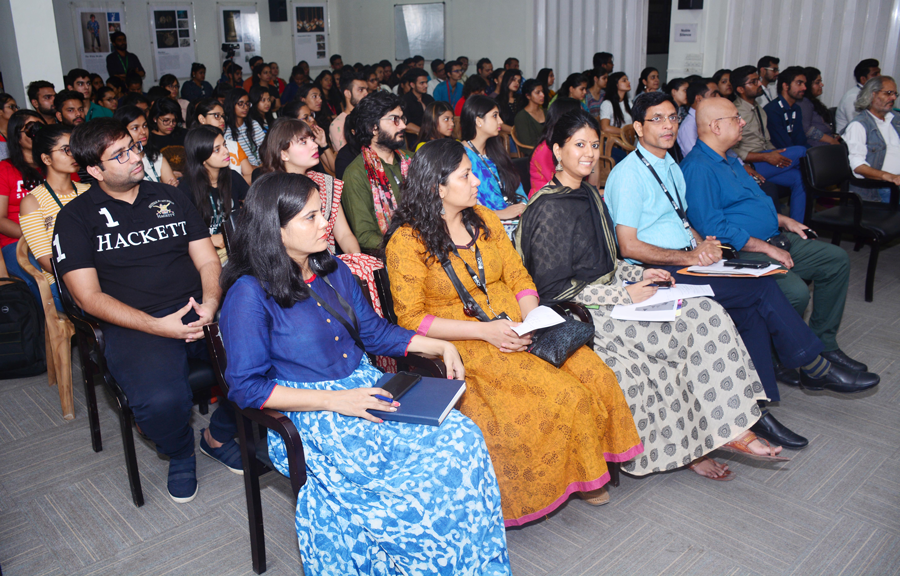 Orientation Program at ARCH