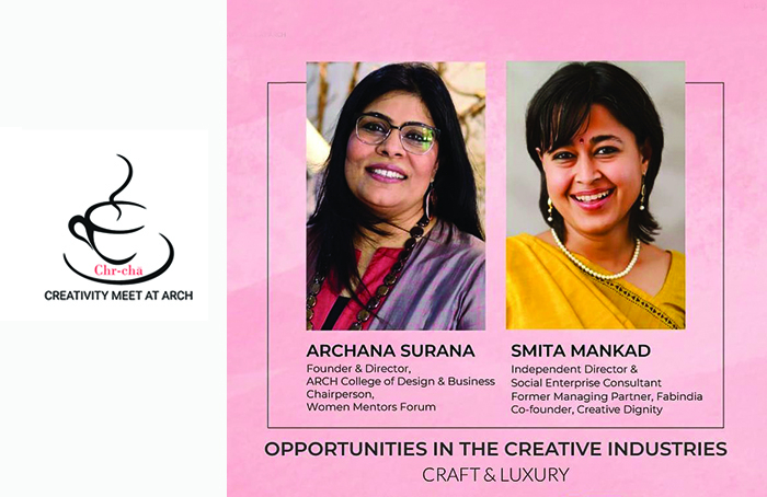 Opportunities in the Creative Industries - Craft and Luxury