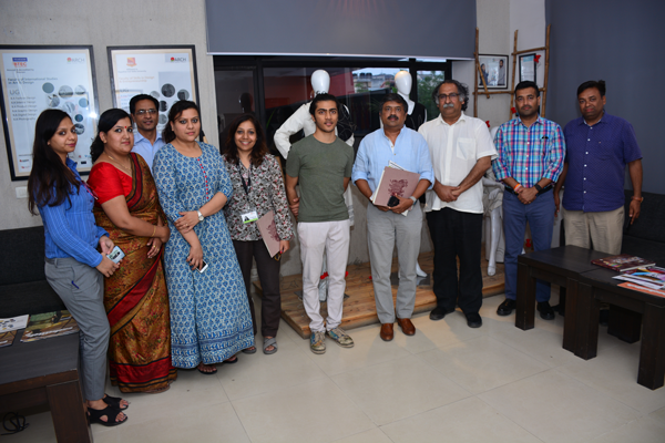 ARCH signs MoU with IIID