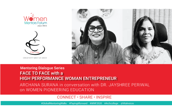 Face to Face with a High Performance Woman Entrepreneur