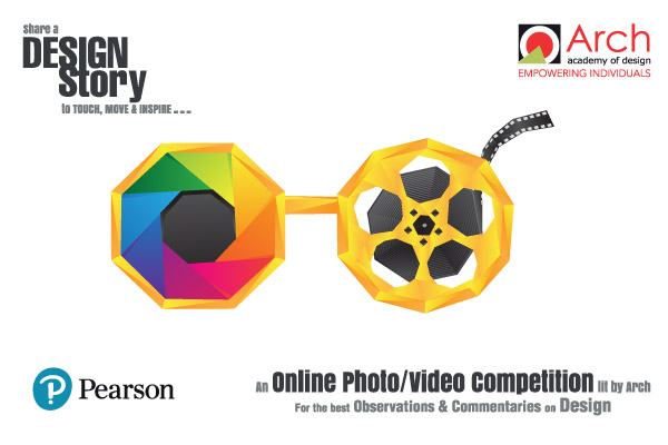 DesignStory - An Online Photo-Video Competition
