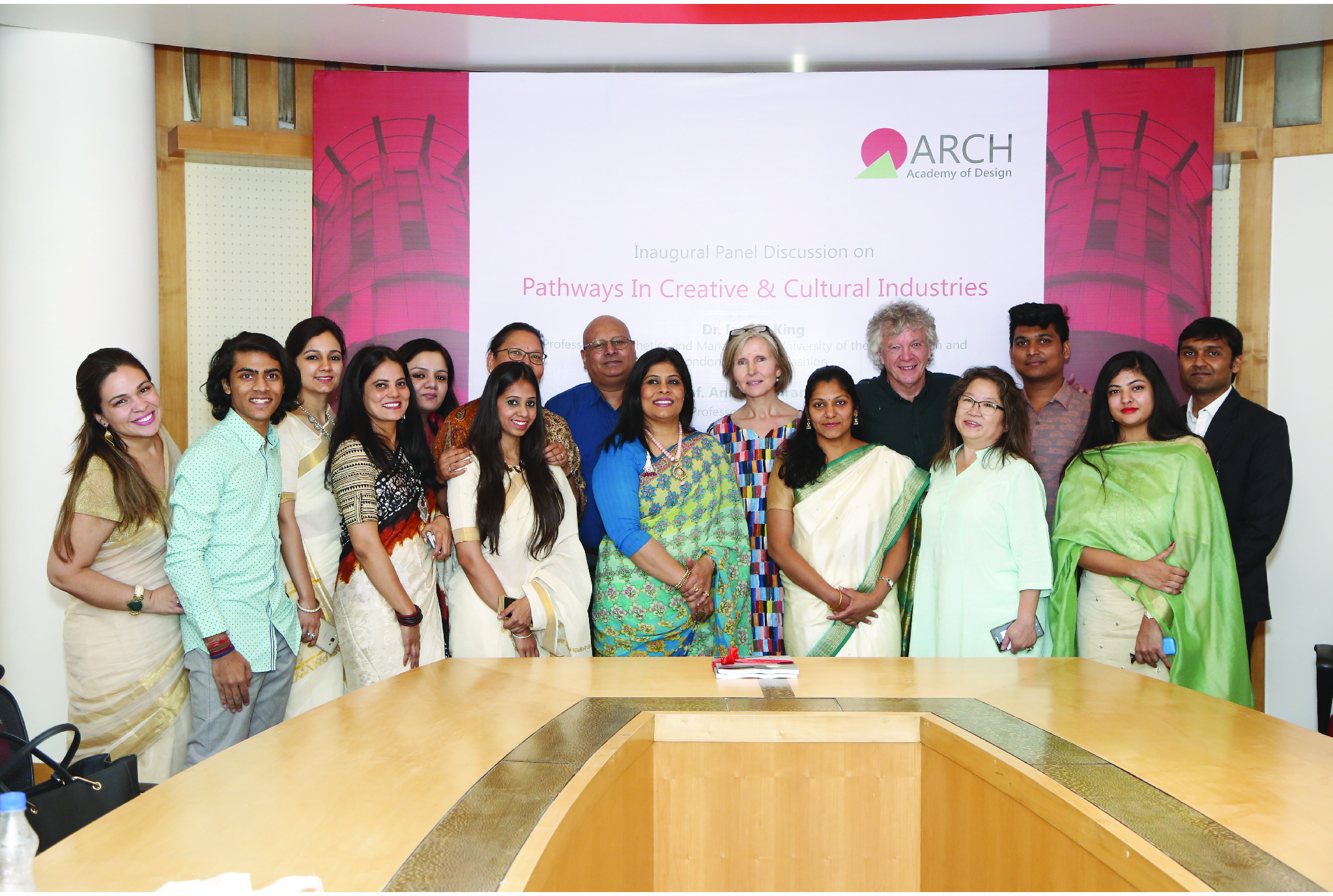 ARCH TO OPEN ITS NEW CAMPUS IN TECH CITY- GURGAON