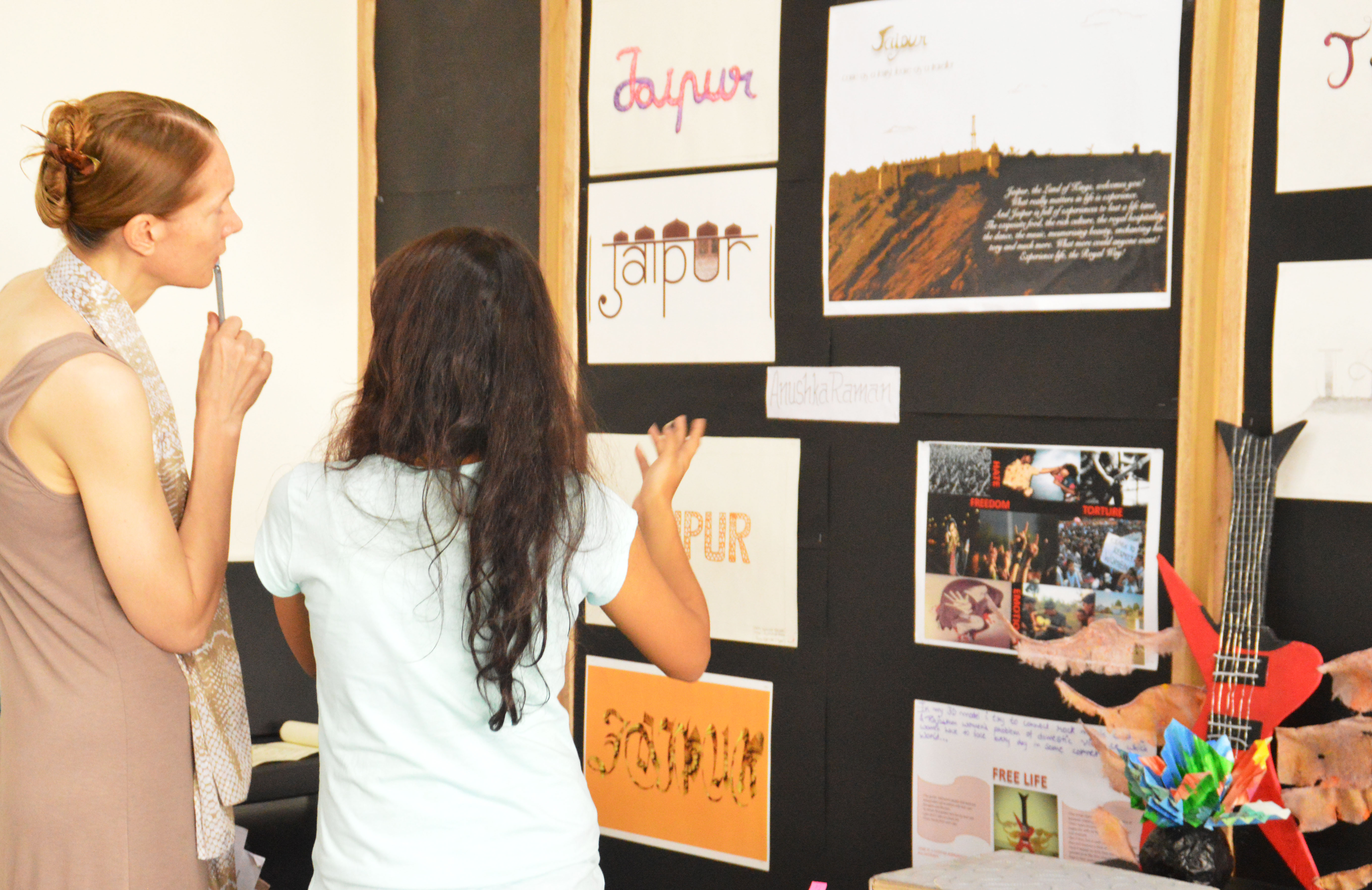 Arch Designers interact with the Industry Stalwarts