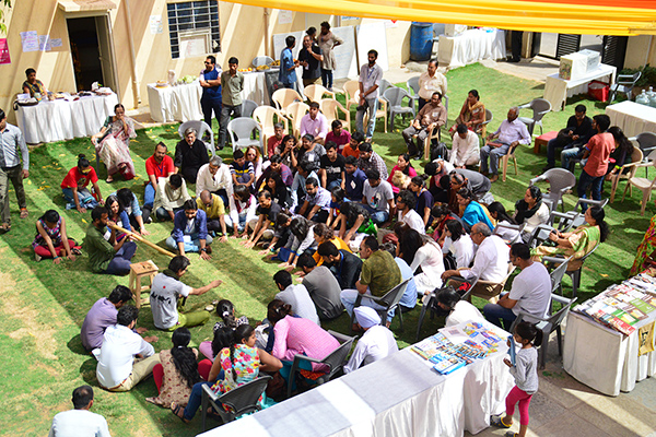 The Jaipur Learning City unConference