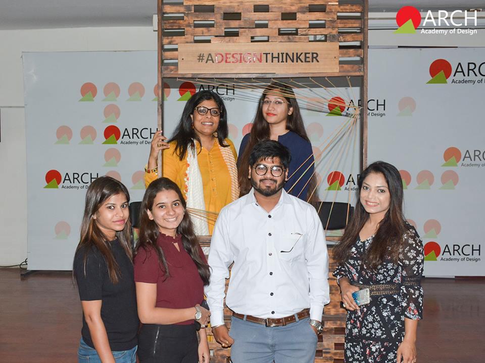 Arch Alumni Meet