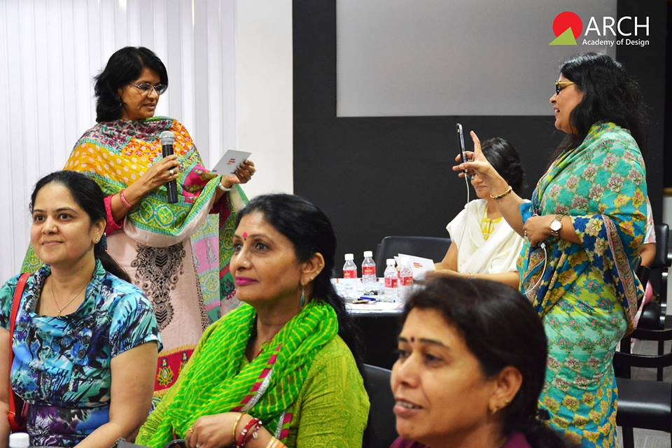 'Women Mentors' Forum - Session on HaikuJAM