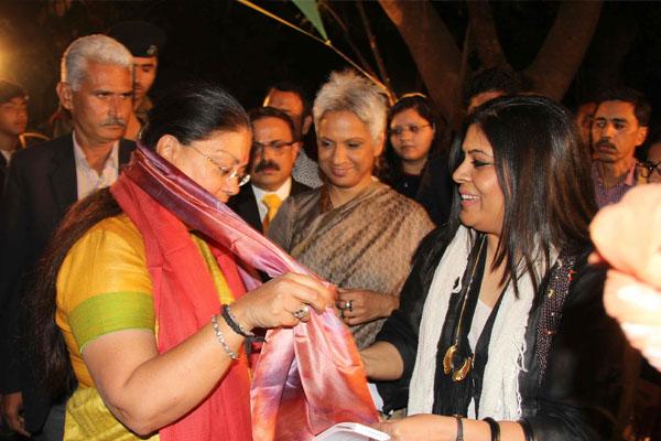 Rajasthan Heritage Week
