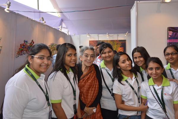 Jaipur Art Summit 2015