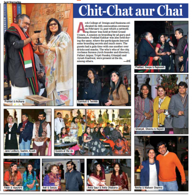Chit-Chat Aur Chai